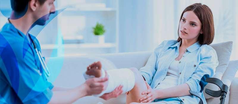 A artrose afeta mais as mulheres do que os homens