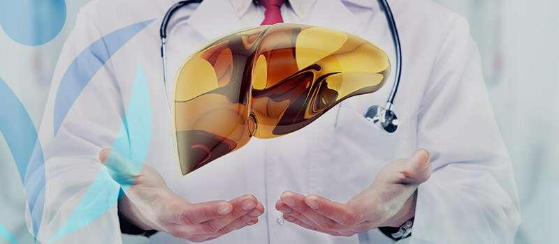 Vídeo: Você cuida da saúde do seu fígado?