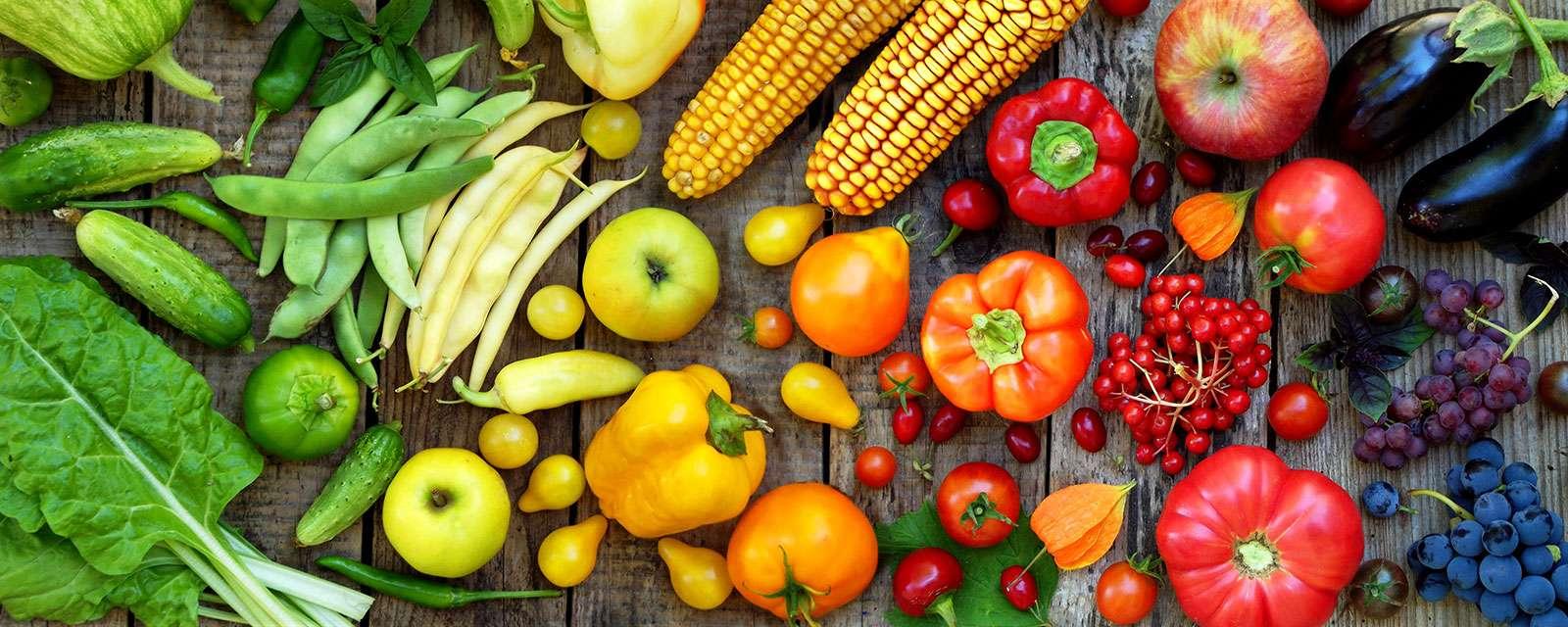 Como saber o que é saudável para se comer?