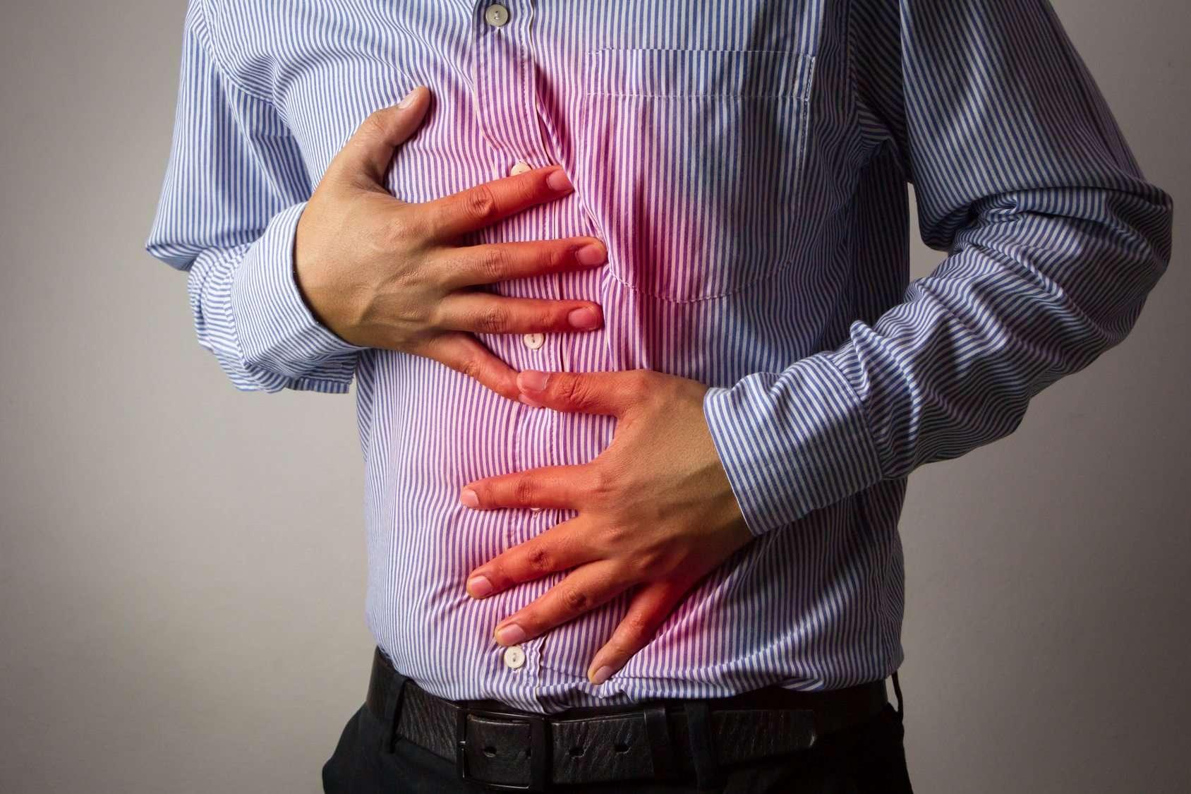 Desvendando o Refluxo Gastroesofágico